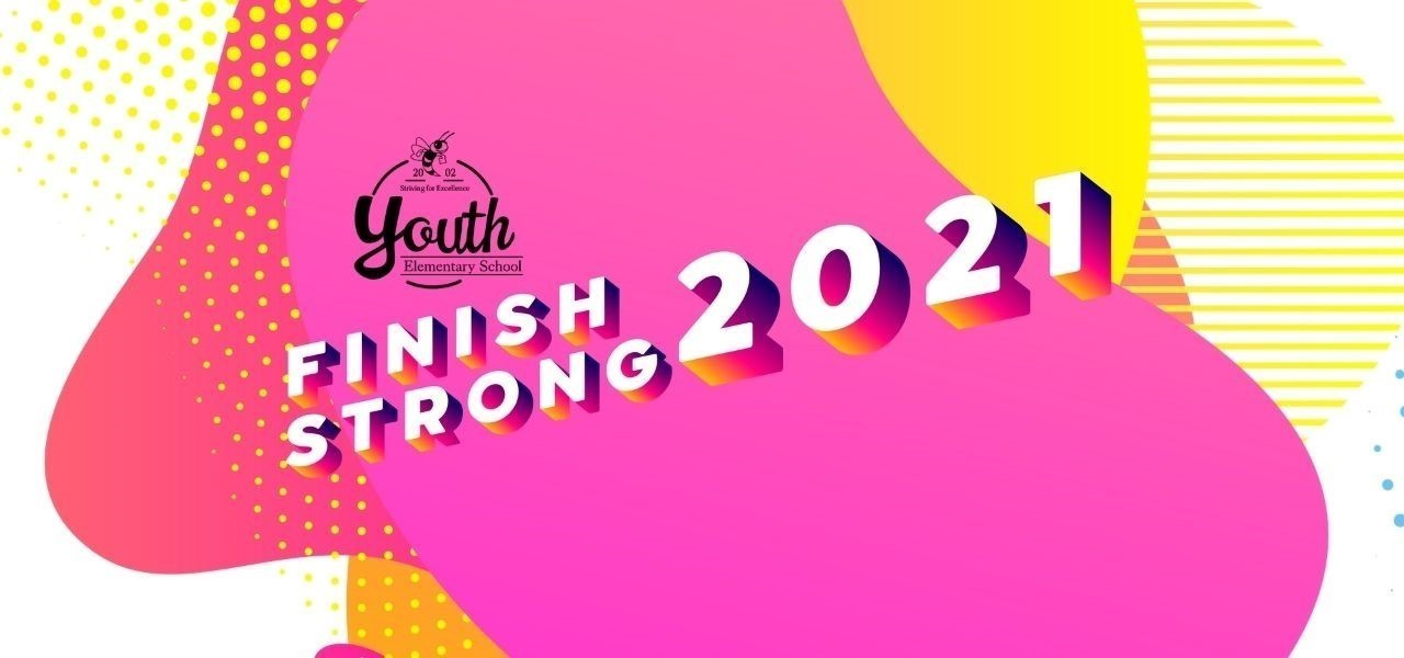 Youth Elementary Finish Strong