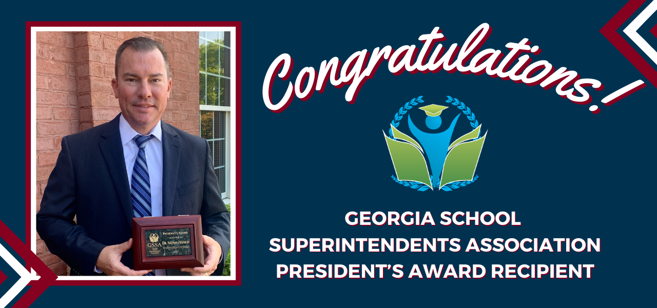 GSSA Award