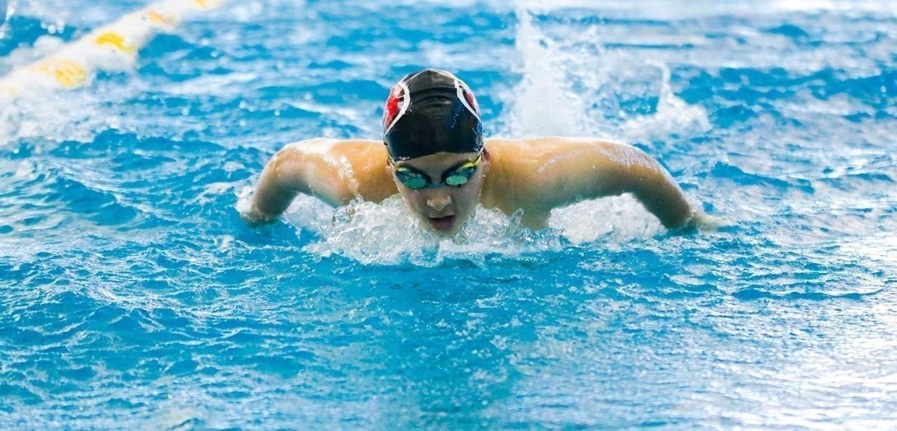 LHS Swim