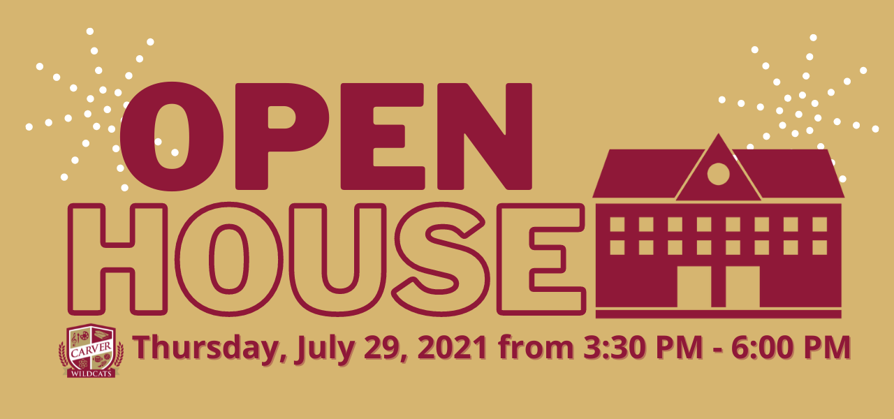 CMS Open House