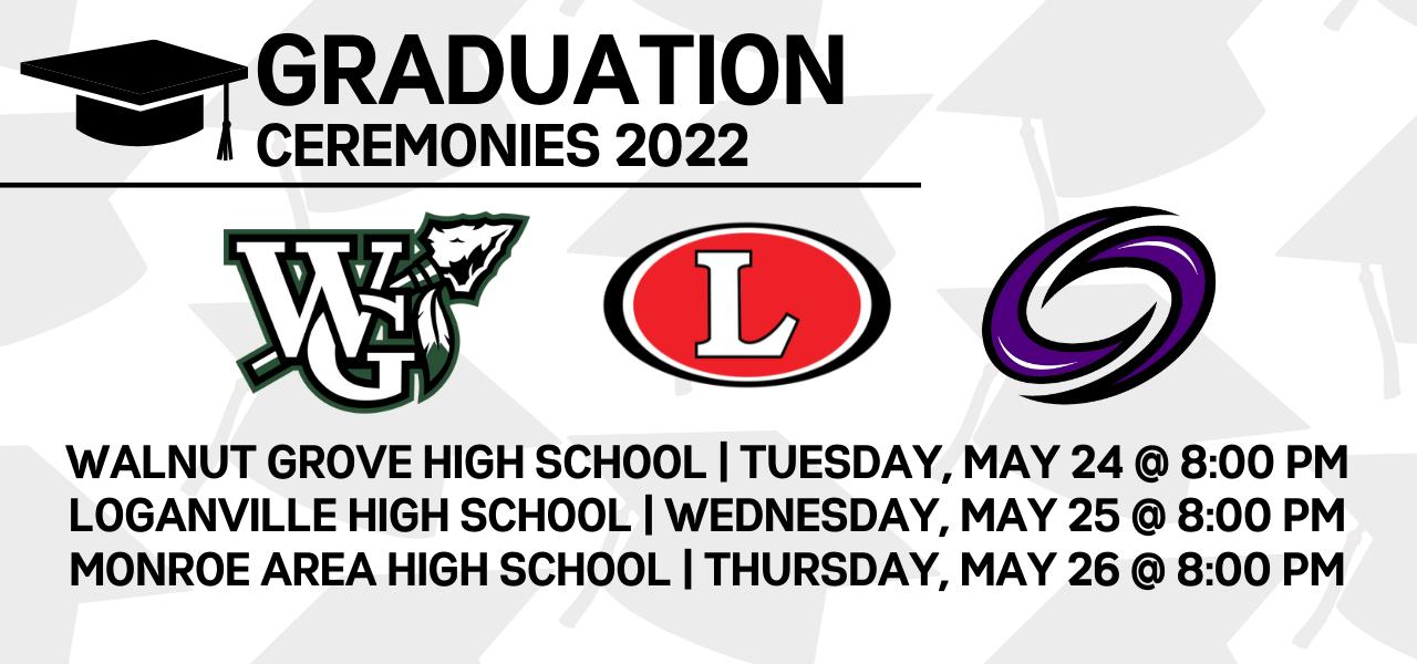Graduation 2022