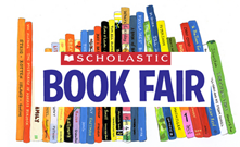 Scholastic Book Fair logo