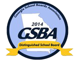 GSBA Distinguished Board 2014 logo