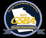 GSBA Quality Board 2013 logo