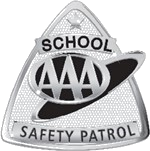 Safety Patrol Logo