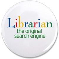 Librarian the Original Search Engine button