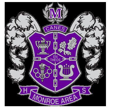 Monroe Area High
